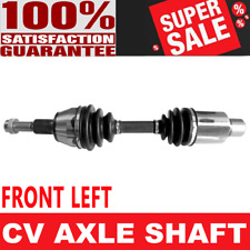 FRONT LEFT CV Axle Shaft For DODGE DAKOTA  2005 2006 2007 2008 2009 2010 4WD