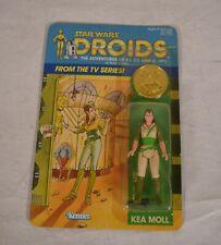 Star Wars Droids Kea Moll Action Figure 1985 Kenner MOC New