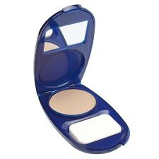 CoverGirl Smoothers AquaSmooth Foundation, Classic Ivory [710] 0.40 oz