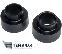 Rear coil spacers 40mm for Chrysler PACIFICA 2003-2007 Lift Kit