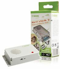 Isotronic Mice and Rat-free Mobile