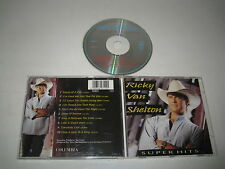 Ricky Van Shelton / Super Hits (Columbia / 480711 2)CD Album