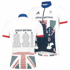 adidas Men Cycling Jerseys