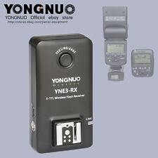 YONGNUO YNE3-RX E3-RX TTL Wireless Flash Receiver for YN568EXII/YN565C/YN468IIC