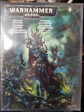 Warhammer 40K OOP Dark Eldar Battleforce Kabalit Warriors Wyches Raider Jetbikes