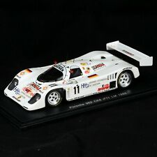 Porsche 962 CK6 Kremer 24h Le Mans 1993 1/43 Spark S0936