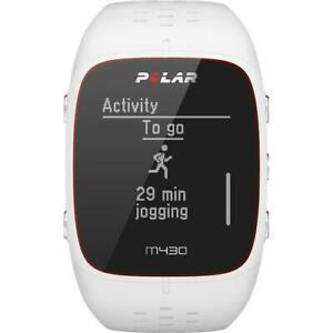 Polar M430 Watch GPS Wrist Optical HRM Running Training Sports Activity Tracker