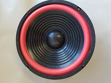 "1x 25cm 10 "" Basse Subwoofer 250mm TONS VOITURE + hifi 4 OHM DYH-1020 dyh1020r"