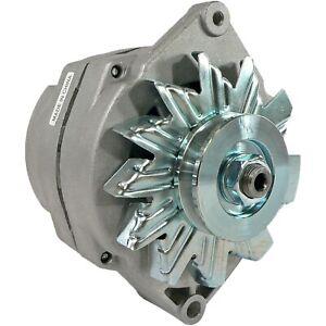 Alternator For International Tractor Farmall 666D, Hydro 100D I-4500AD; ADR0326