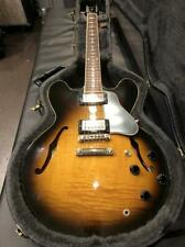 Used 2002 Gibson ES-335 REISSUE VS Semi Hollow HH Good Condition W/HSC