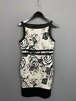 COAST Dress - Size UK12 - Floral - Great Condition - Women's