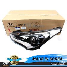 GENUINE LED Headlight LEFT for 13-17 Hyundai Veloster Turbo OEM 921012V500⭐⭐⭐⭐⭐