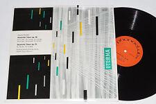 Dvorak, Vaclav Neumann -Slawische Tänze op. 46 / 72- LP PHONOCLUB
