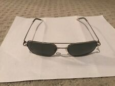 Oliver Peoples Sunglasses Victory 55 Brad Pitt Mr. And Mrs. Smith