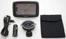 NEW TomTom GO 40S Car Portable GPS Navigator Set North-America 3D Maps USA GO 40