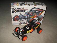 Tamiya Vintage 58124 Super Hornet New Built w/Box Extra Parts Grasshopper II RC