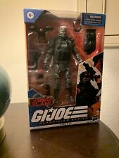 GI Joe Classified Cobra Island Firefly Target Exclusive 6?