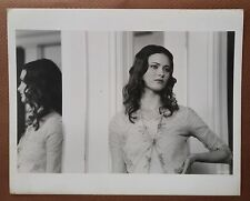HOLLYWOOD MOVIE PUBLICITY PRESS PHOTOGRAPH /HOLLYWOOD ACTRESS #H11/8X10INCH