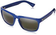 Electric Knoxville Sonnenbrille Alpine blau Gestell grau Bi-Farbverlauf Gläser Italien