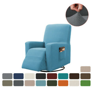 Durable Stretch Recliner Slipcover Sofa Cover Couch Cover Chair Slipcovers Hot