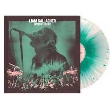 Liam Gallagher - MTV Unplugged (NEW SPLATTER VINYL LP)
