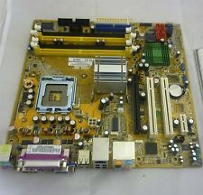 Asus p5ld2-vm/s Rev. 4.00g, LGA 775, Intel 945, fsb 1066, ddr2 667, VGA, superfide