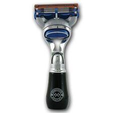 Executive Shaving Company Gillette Fusion Travel Cuchilla y Estuche (F23KS)