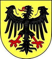 Aachen historische Stadt Anleihe 1929 Nordrhein-Westfalen NRW Gold bond
