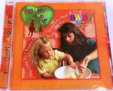 Mommy and Me: Rock-A-Bye Baby by Countdown Kids (The) (CD, Jul-1998, Madacy...