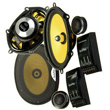 "Inphase SXT57.1c 220W 5""x7"" Car Component Door Speakers for Ford, Jaguar, Mazda"