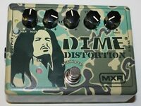 MXR Effect Pedal, Dime Distortion DD11, Brand New in Box, Free Shipping