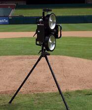 BSN SPORTS™ Elite 2 Wheel Pitching Machine - Baseball Model