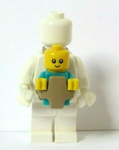 LEGO Baby Carrier Holder                   Plain Minifigure & Baby  Not Included