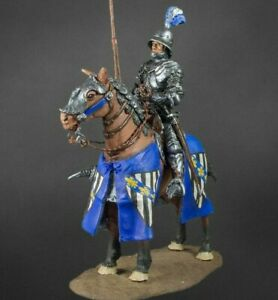 FRENCH GEANDARM 1475 PAINTED. Tin Soldiers 54mm 1/32