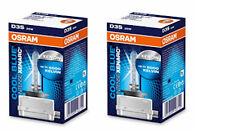 OSRAM d3s Cool Blue Intense Lampadine allo Xeno 5000k 2 St. 66340cbi + + prezzo TOP + +