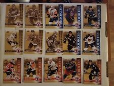 2010 National Hockey Card Day Complete 15 Card Set Tavares rookie