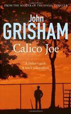 Calico Joe,John Grisham