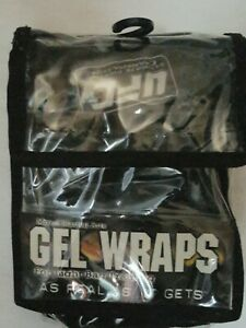 UFC Gel Wrap Black Size L/XL