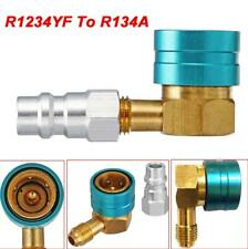 R1234YF to R134A Low Side Quick Coupler Adapters Car Air-conditioning Fitting MZ