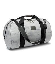 New The North Face Cordura 78 Duffel Bag TNF WHITE MULTICAM sz Large 98 Liters