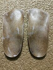 Duracork Arch Support Inserts like good feet many size available (Retail $140