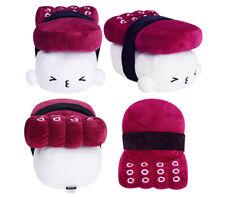 """CHOBA DOLL OCTOPUS SUSHI 10"""" inch/ 26 cm Cute Doll Toy Cushion  Japanese Food"""