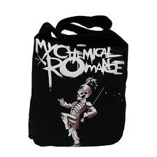 My Chamical Romance Graphic Tote Massenger Bag