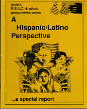 Project Reach Ethnic Perspective Series: Hispanic/Latino Perspective