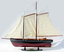 Handcrafted America Model Boat 32""