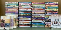 Wholesale lot of 18 DVDs: Workout exercise, yoga, pilates, sculpting and more!