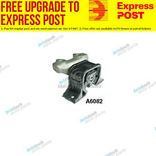 MK Engine Mount 2006 For Holden Combo XC 1.4 L Z14XEP Auto & Manual Right Hand