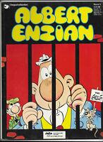 Albert Enzian Nr.3 von 1978  - TOP Z1 Ehapa Comic-Album von Greg