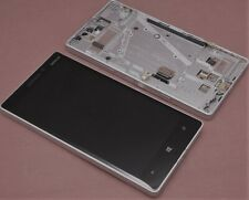 Original Nokia lumia 930 Lcd Display-Modul Rahmen Gold