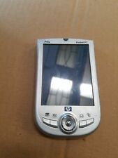 Vintage Hp iPaq h1900 Series (1935) w/ Pocket Pc 2003 Pro & Outlook 2002